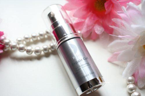 乾燥肌改善美容液リペアジェルの特徴