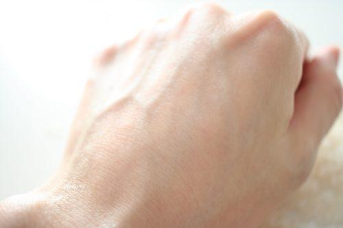 敏感肌にもやさしい塗る米ぬかセラム