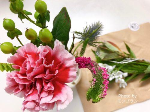 ブルーミーライフのお花は長持ち