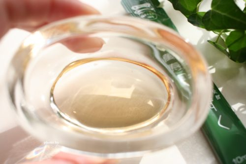 発酵ドリンク萬寿のしずくお味は無味無臭