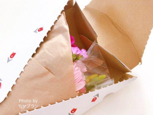 ブルーミー800円プラン今週のお花の様子