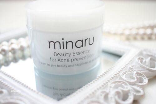 minaru(ミナル)薬用アクネジェルを最安値で買う方法