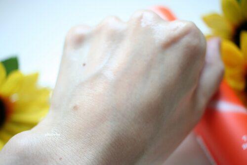 炭酸ブースターシートラスの効果を口コミレビュー