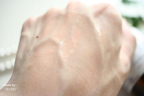 シカコスメ「つぼくさ基礎水」の使い心地を口コミ