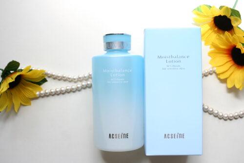 アクセーヌの化粧水『モイストバランスローション』の販売店